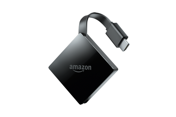 A more powerful alternative to FireTV stick - Amazon Fire TV