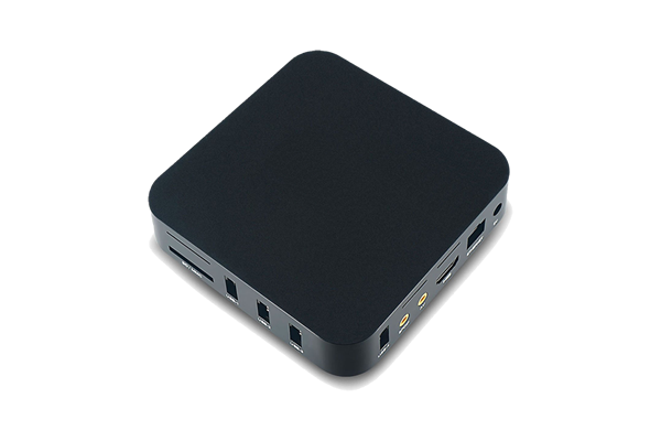 There are many Android boxes to choose from and they can be used as Digital Signage Players