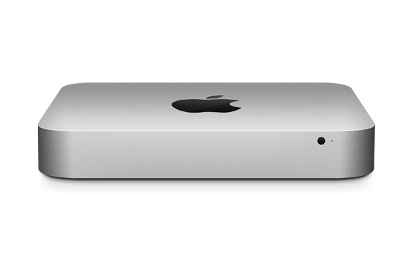 Apple Mini digital signage player