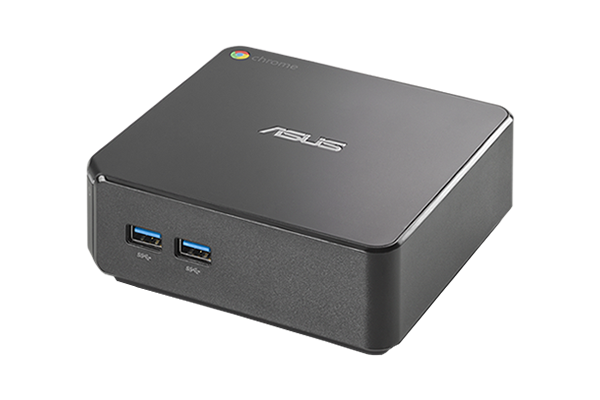 Asus Chromebox can be made into powerful digital signage player with PlaySignage