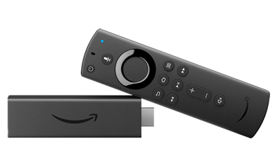 Amazon Fire TV Stick 4K digital signage player - Fire TV digital signage