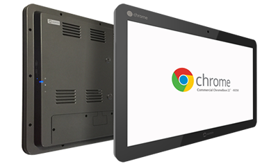 AOPEN Chromebase Commercial digital signage player