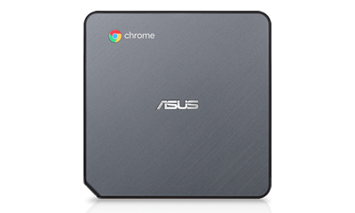 Asus Chromebox 3 digital signage player