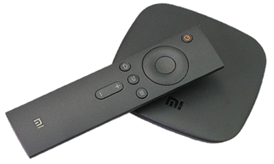 Mi Box digital signage player - Android digital signage