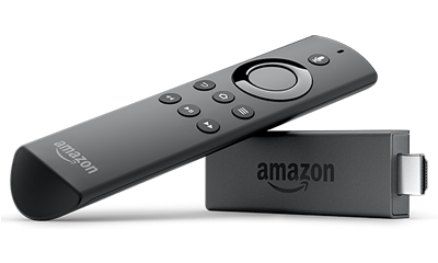 Amazon Fire TV Stick digital signage player - Fire TV digital signage