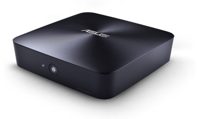 Asus Vivo Mini digital signage player