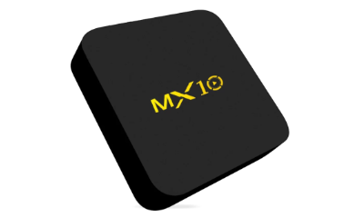 MXQ Pro 4K TV digital signage player - Android digital signage
