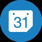 Google Calendar for Digital Signage