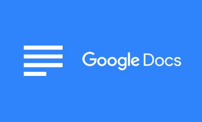 Google Docs Plugin