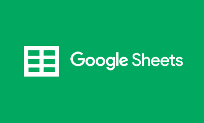 Google Sheets Plugin