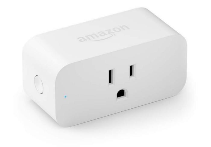 Amazon smart plug for digital signage players