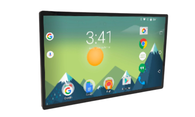 Android OS Digital Signage Software