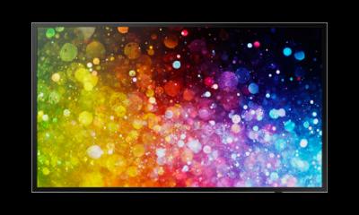 Samsung Tizen SmartTV for digital signage