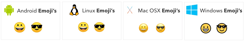 Emoji Overview