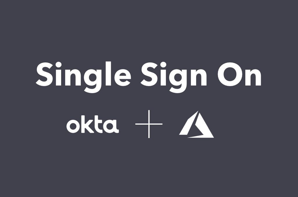 User Management with Azure AD and Okta and more