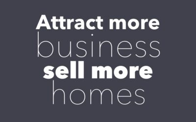 Top 5 Reasons To Use Real Estate Digital Signage To Attract More Business & Sell More Homes